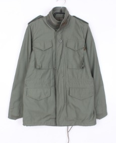 ALPHA INDUSTRIES M-65 (90~95)